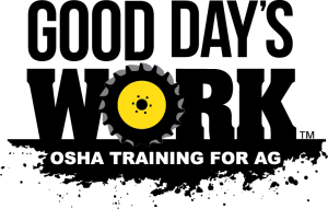 Good Day's Work Logo